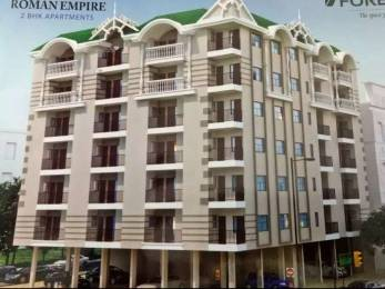 550 sqft, 2 bhk BuilderFloor in Builder Project Noida Extension, Greater Noida at Rs. 23.0000 Lacs