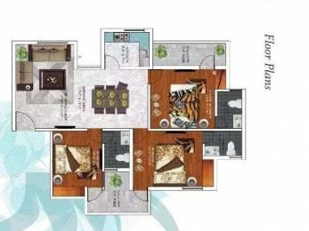 1500 sqft, 3 bhk Apartment in Builder Project L Zone Delhi, Delhi at Rs. 44.8400 Lacs
