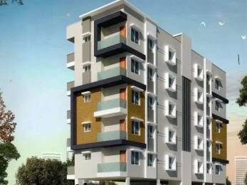 1370 sqft, 3 bhk Apartment in Builder Project Yendada, Visakhapatnam at Rs. 51.3200 Lacs