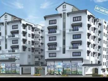 1025 sqft, 2 bhk Apartment in Fakhri Babji Enclave Beltarodi, Nagpur at Rs. 31.7750 Lacs