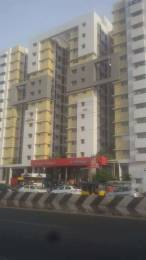 1438 sqft, 3 bhk Apartment in Ramaniyam Auroville Thoraipakkam OMR, Chennai at Rs. 21000