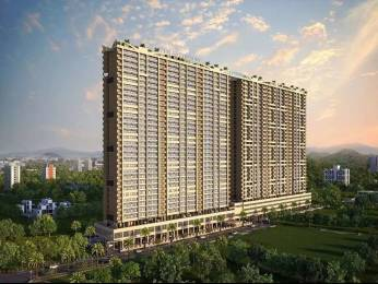 850 sqft, 2 bhk Apartment in Builder BALAJI SYMPHONY new Panvel navi mumbai, Mumbai at Rs. 82.0000 Lacs
