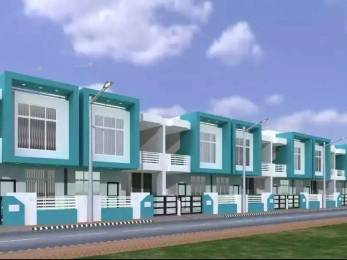 1390 sqft, 3 bhk Villa in Builder Aashima Anupama city Bagmugalia, Bhopal at Rs. 39.0000 Lacs