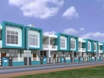 1550 sqft, 3 bhk Villa in Builder Aashima Anupama city Bagmugalia, Bhopal at Rs. 43.0000 Lacs