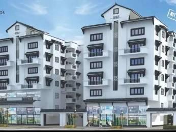 1290 sqft, 3 bhk Apartment in Fakhri Babji Enclave Beltarodi, Nagpur at Rs. 39.9900 Lacs