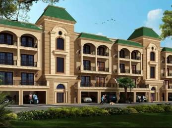 1180 sqft, 2 bhk Apartment in Builder Builders in New chandigarh Mullanpur New Chandigarh, Chandigarh at Rs. 58.0000 Lacs