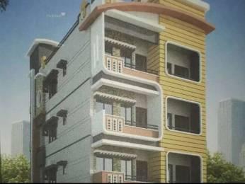 1311 sqft, 2 bhk Apartment in Builder GODBOLE Project Omkar Nagar, Nagpur at Rs. 47.0000 Lacs