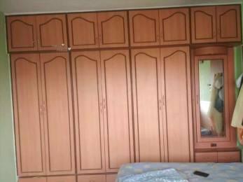 800 sqft, 2 bhk Apartment in Builder Project Majiwada, Mumbai at Rs. 21500