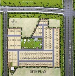2385 sqft, Plot in TDI The Retreat Sector 89, Faridabad at Rs. 75.2133 Lacs