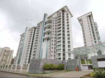 1200 sqft, 2 bhk Apartment in Kesar Harmony Kharghar, Mumbai at Rs. 30000