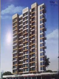 1025 sqft, 2 bhk Apartment in City Heights Taloja, Mumbai at Rs. 55.0000 Lacs