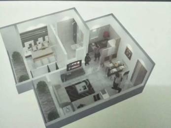 650 sqft, 1 bhk Apartment in Builder Project Nalasopara East, Mumbai at Rs. 31.7250 Lacs
