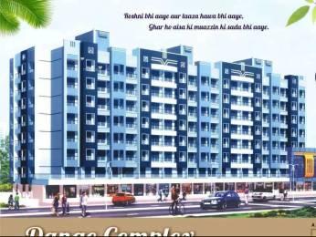 810 sqft, 2 bhk Apartment in Dange Complex Nala Sopara, Mumbai at Rs. 36.4500 Lacs