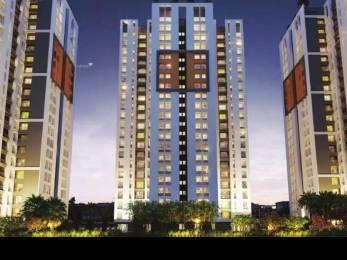 919 sqft, 2 bhk Apartment in Ambuja Uddipa Dum Dum, Kolkata at Rs. 49.6200 Lacs