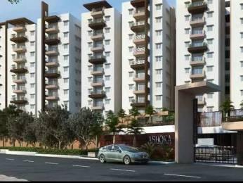 1335 sqft, 2 bhk Apartment in Ashoka Lake Side Manikonda, Hyderabad at Rs. 60.0075 Lacs