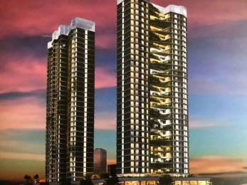 1250 sqft, 3 bhk Apartment in Rosa Manhattan Phase 1 Thane West, Mumbai at Rs. 1.6500 Cr