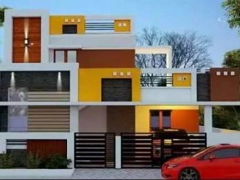 1300 sqft, 2 bhk Villa in Builder Project Coimbatore, Coimbatore at Rs. 10500