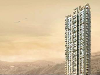 2015 sqft, 3 bhk Apartment in Paradise Sai Solitaire Kharghar, Mumbai at Rs. 28500