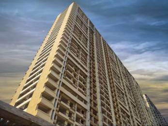 660 sqft, 1 bhk Apartment in Space Balaji Symphony Wing I J And K Panvel, Mumbai at Rs. 14000