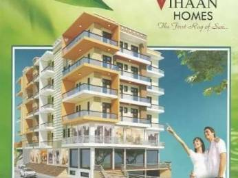 810 sqft, 2 bhk BuilderFloor in Builder Vihaan Homes Sector 1, Greater Noida at Rs. 22.0000 Lacs