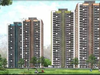 907 sqft, 2 bhk Apartment in Wadhwa Wise City South Block Phase I Plot RZ8 Building 3 Wing C1 Panvel, Mumbai at Rs. 60.0000 Lacs