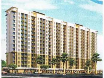 397 sqft, 1 bhk Apartment in Seven Eleven Apna Ghar Mira Road East, Mumbai at Rs. 25.2135 Lacs