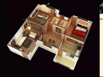 955 sqft, 2 bhk Apartment in Gold Golden Park 1 Manewada, Nagpur at Rs. 37.4328 Lacs
