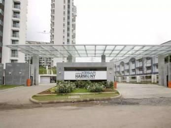2000 sqft, 3 bhk Apartment in Kesar Harmony Kharghar, Mumbai at Rs. 2.2000 Cr