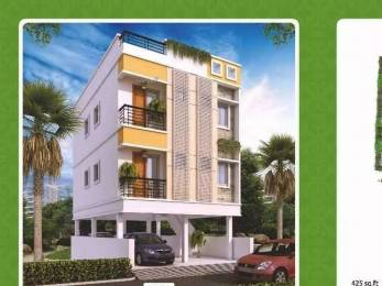 646 sqft, 1 bhk IndependentHouse in Builder Project Avadi, Chennai at Rs. 26.5000 Lacs