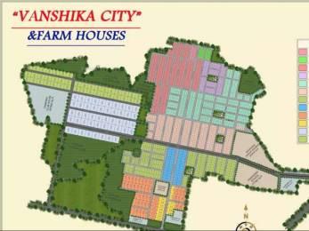 1250 sqft, Plot in Builder vanshika city Itanuja mall road Itaunja, Lucknow at Rs. 3.7375 Lacs
