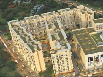 1125 sqft, 2 bhk Apartment in Builder Capital Center Saguna More, Patna at Rs. 41.0625 Lacs
