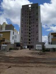 879 sqft, 2 bhk Apartment in D R Gavhane Destinations Ostia Moshi, Pune at Rs. 8500