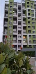 949 sqft, 2 bhk Apartment in Yogesh Gandharva Exellence Moshi, Pune at Rs. 9300