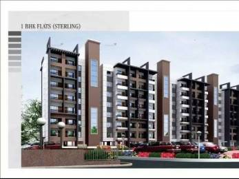 978 sqft, 2 bhk Apartment in Builder Project Jamtha, Nagpur at Rs. 22.0050 Lacs