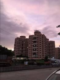 1150 sqft, 3 bhk Apartment in KUL Shantiniketan Phase 1 Pashan, Pune at Rs. 25000