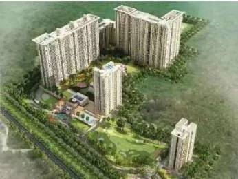 1950 sqft, 3 bhk Apartment in G Corp The Icon Thanisandra, Bangalore at Rs. 42000