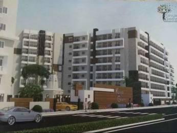 1173 sqft, 2 bhk Apartment in Maa Savitri Real Estate Kavya Greens sukhliya, Indore at Rs. 37.5360 Lacs