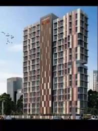 1250 sqft, 2 bhk Apartment in Fairmont Moksh Andheri West, Mumbai at Rs. 2.5500 Cr