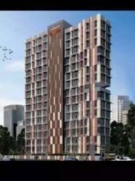 1600 sqft, 3 bhk Apartment in Fairmont Moksh Andheri West, Mumbai at Rs. 3.6000 Cr