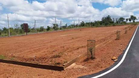 13077 sqft, Plot in KBL Woodrose Varuna, Mysore at Rs. 23.2480 Lacs