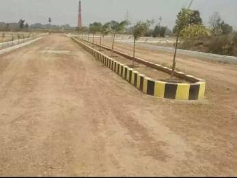 1000 sqft, Plot in Builder Project Lucknow Kanpur Highway, Lucknow at Rs. 6.0000 Lacs