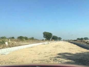 1395 sqft, Plot in Builder Towards Srisailam Highway Tukkuguda, Hyderabad at Rs. 12.4000 Lacs