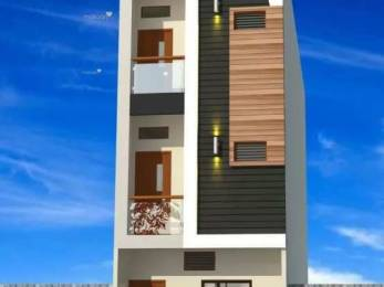500 sqft, 1 bhk IndependentHouse in Builder Project Airport road, Indore at Rs. 18.5000 Lacs
