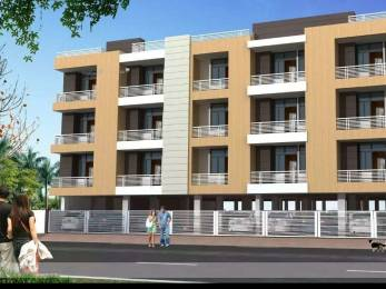 950 sqft, 2 bhk Apartment in Builder parth sarthi residency Mansarovar Extension, Jaipur at Rs. 32.0000 Lacs