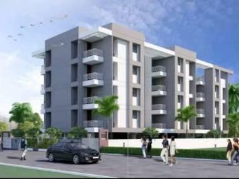 700 sqft, 2 bhk Apartment in Builder Bhuvi Gharkul Naralibag, Aurangabad at Rs. 38.2500 Lacs