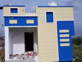 600 sqft, 1 bhk IndependentHouse in Builder Indian Railway in Chengalpattu Chengalpattu, Chennai at Rs. 10.8000 Lacs