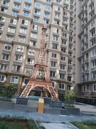 1100 sqft, 2 bhk Apartment in Builder Kanakia Peris Bandra East, Mumbai at Rs. 0.0100 Cr