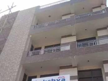 450 sqft, 1 bhk BuilderFloor in Lakshya Infratech Builders Apartments DLF Ankur Vihar, Delhi at Rs. 10.5000 Lacs