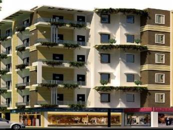 850 sqft, 2 bhk Apartment in Builder Project Sector 70, Noida at Rs. 24.0000 Lacs