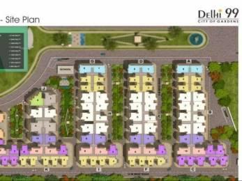1162 sqft, 2 bhk Apartment in MR Delhi 99 Indraprastha Yojna, Ghaziabad at Rs. 27.0000 Lacs